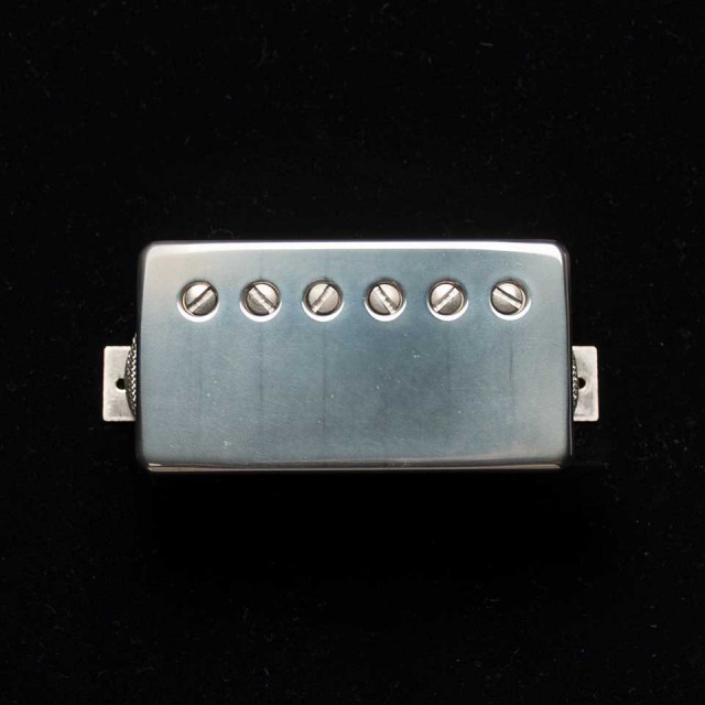 ThroBak/SLE-101 MXV NECK  AGED NICKEL【P.A.F.】 【スローバック】【パフクローン】【ハムバッカー】【お取り寄せ商品】