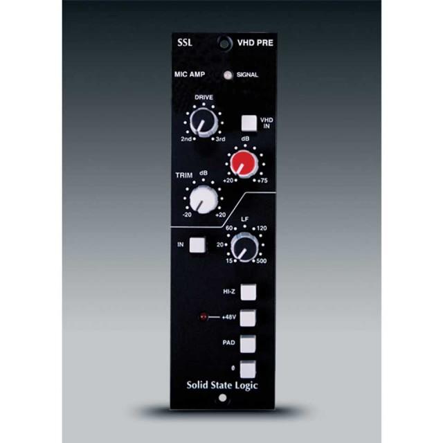 Solid State Logic/VHD module for 500 format racks【大幅価格改定】