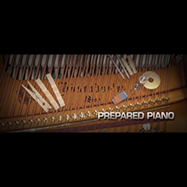 Vienna Symphonic Library/VIENNA PREPARED PIANO【MIRxプレゼントキャンペーン】