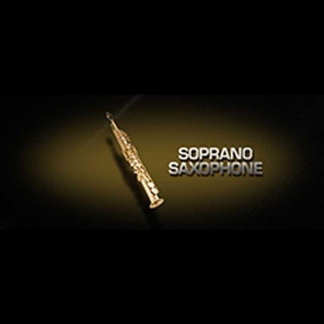 Vienna Symphonic Library/VIENNA SOPRANO SAXOPHONE【MIRxプレゼントキャンペーン】