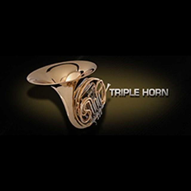 Vienna Symphonic Library/VIENNA TRIPLE HORN【MIRxプレゼントキャンペーン】