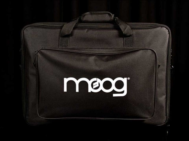 MOOG/SUB PHATTY GIG BAG
