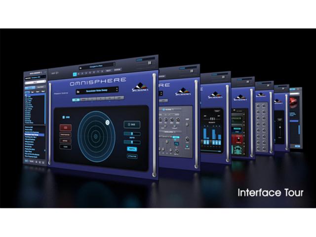 Spectrasonics/Omnisphere 2 USBインストーラー版【数量限定キャンペーン】【在庫あり】【201703R1】