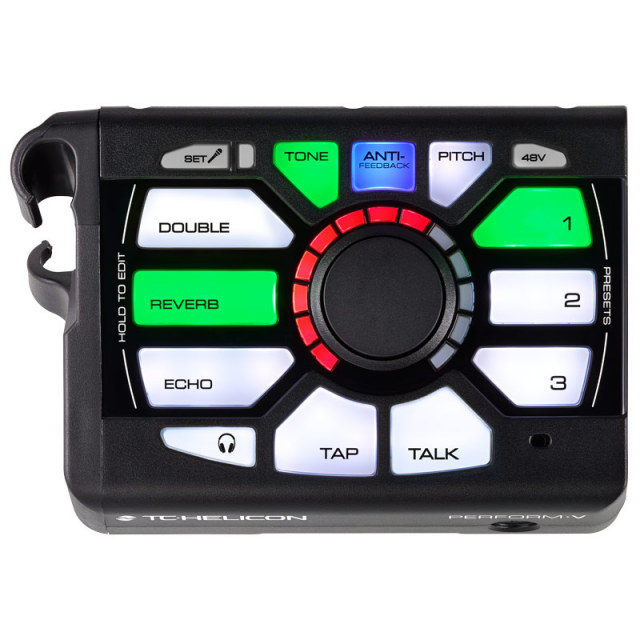 TC Helicon/Perform-V