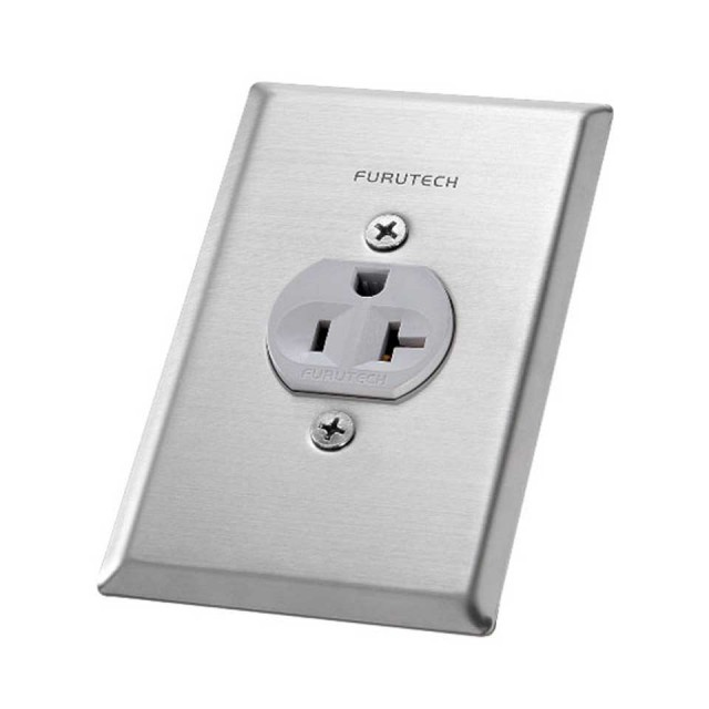 FURUTECH/Outlet Cover 102-S
