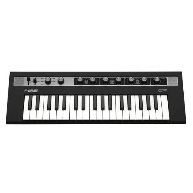 YAMAHA/reface CP【refaceウィンターキャンペーン】