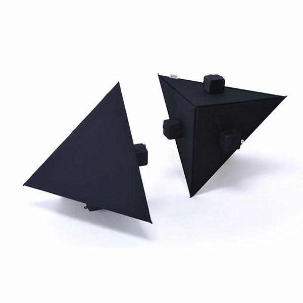 arte/テトラ ブラック(2個セット)