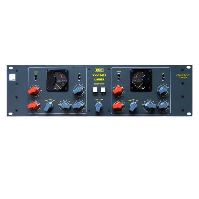 Chandler Limited/TG 12413 Zener Limiter
