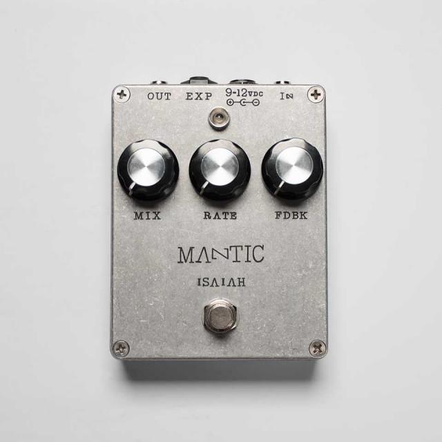 Mantic Effects/Isaiah【在庫あり】【201703E1】