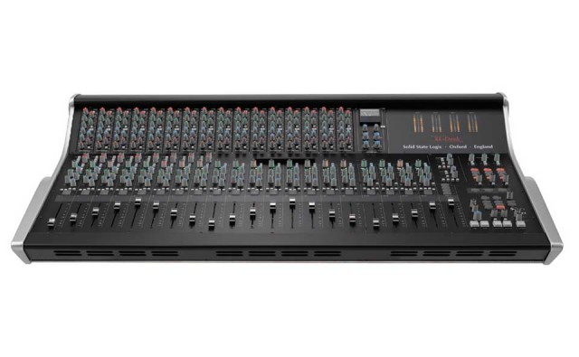 SSL/XL-DESK Full Model