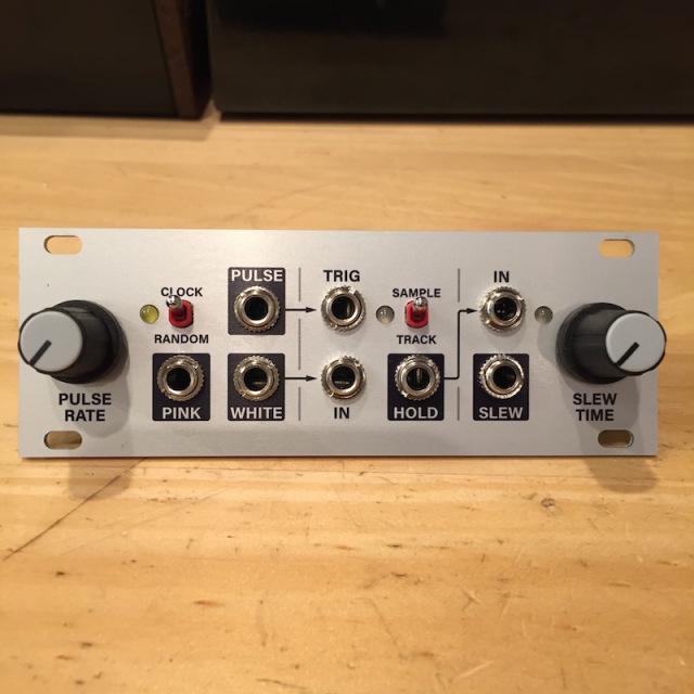 Intellijel/Noise Random Tools 1U