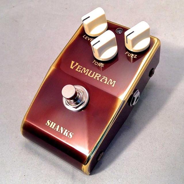 VEMURAM/SHANKS II【在庫あり】