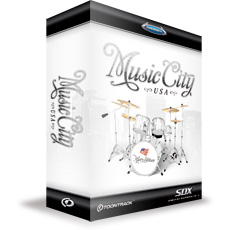 TOONTRACK/SDX MUSIC CITY USA【数量限定キャンペーン】【在庫あり】【201703R2】