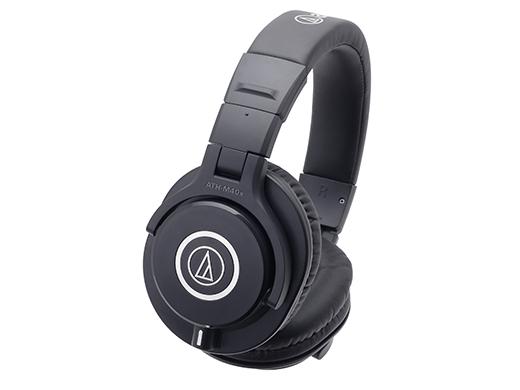 Audio Technica/ATH-M40x【在庫あり】