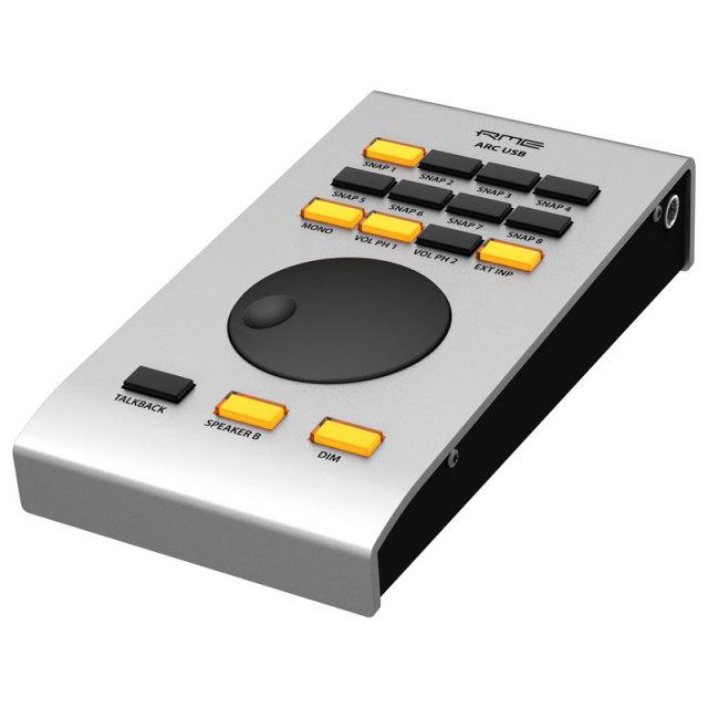 RME/ARC USB【5月30日発売予定/ご予約受付中!】