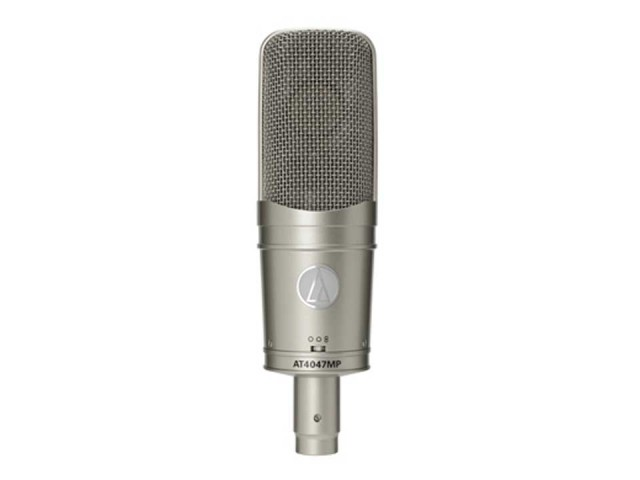 Audio Technica/AT4047MP