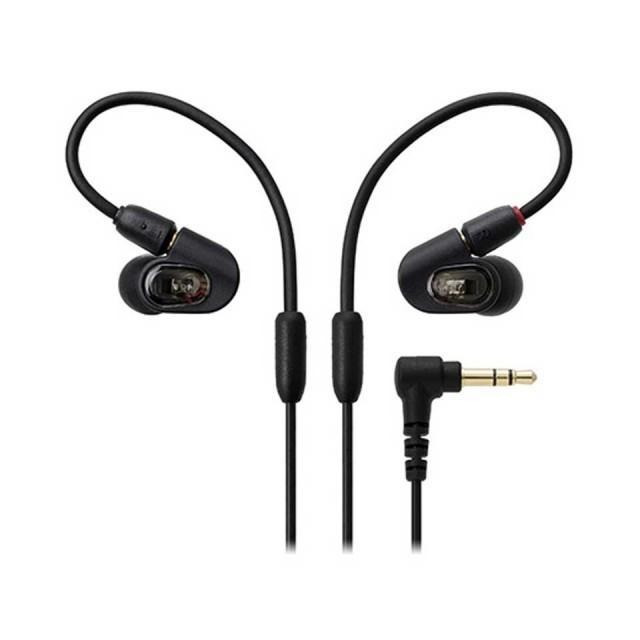 audio-technica/ATH-E50