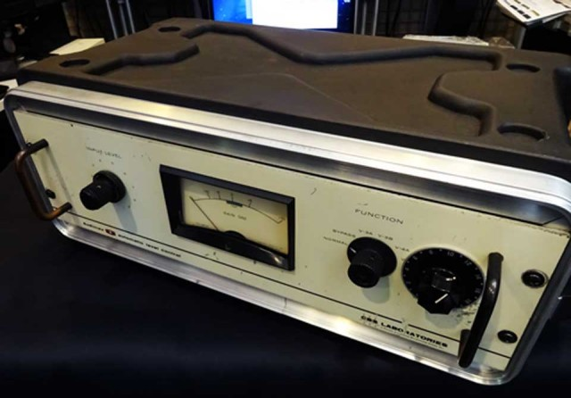 CBS Laboratory audimax I automatic level control 【中古】【Vintage】
