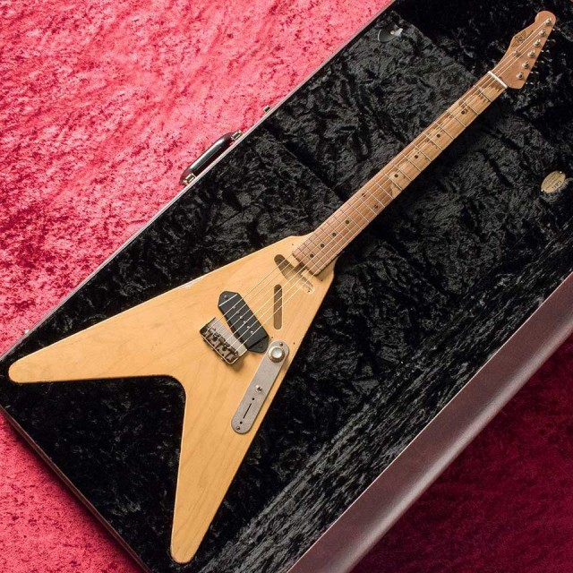 RS Guitarworks/TEE VEE Workhorse BTB (Butterscotch blonde/Road Killed)【在庫あり】
