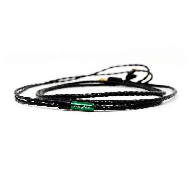 Beat Audio/Emerald - JH Audio - 2.5mm【BEA-3621】