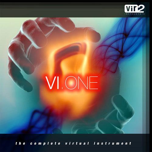 VIR2/VI ONE【ダウンロード版】【オンライン納品】