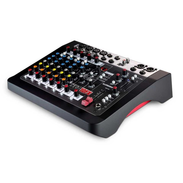 Allen & Heath/ZEDi-10FX【在庫あり】