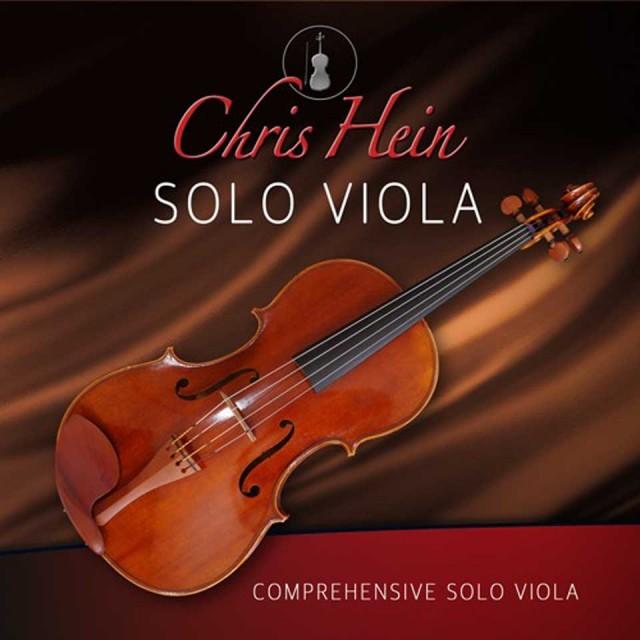 Best Service/CHRIS HEIN SOLO VIOLA【ダウンロード版】【オンライン納品】【在庫あり】