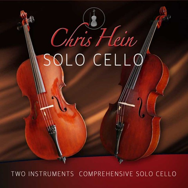 Best Service/CHRIS HEIN SOLO CELLO