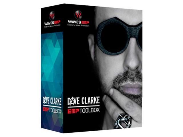 Waves/Dave Clarke EMP Toolbox【数量限定キャンペーン】【在庫あり】【オンライン納品】【201703R1】