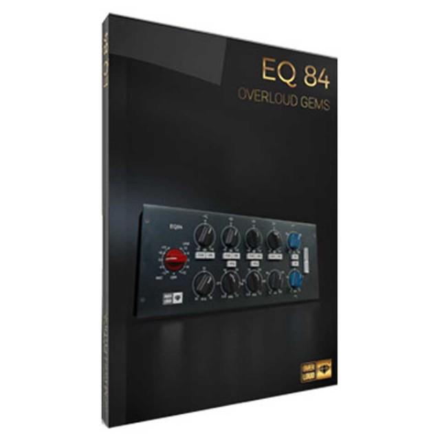 OVERLOUD/EQ84【オンライン納品】【イントロプライス】【在庫あり】
