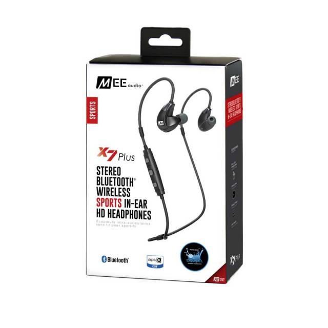 MEE Audio/X7 Plus【入荷待ち/ご予約受付中】【イヤホン】