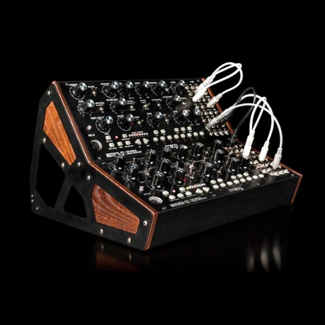 MOOG/Mother 32 Two-Tier Rack Stand