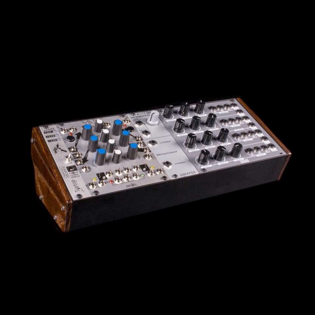 MOOG/MG 60HP EURORACK CASE
