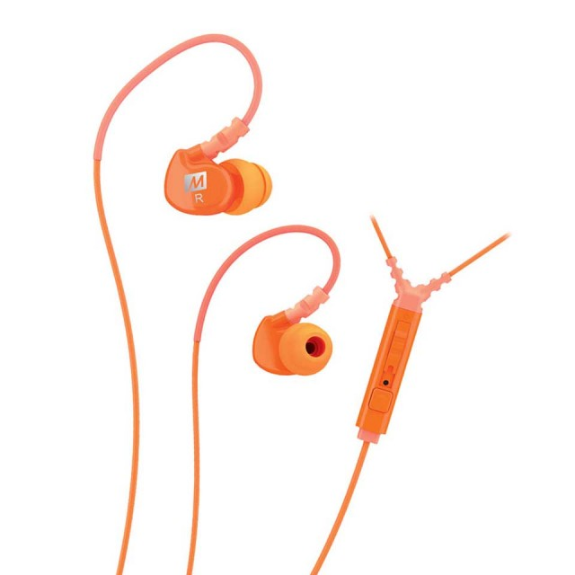 MEE Audio/M6P2 Orange【在庫あり】