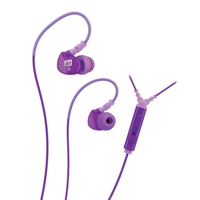 MEE Audio/M6P2 Purple【在庫あり】