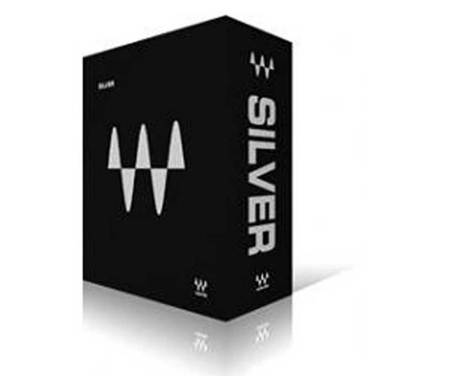 Waves/Silver【オンライン納品】【数量限定キャンペーン】【在庫あり】【201703R1】