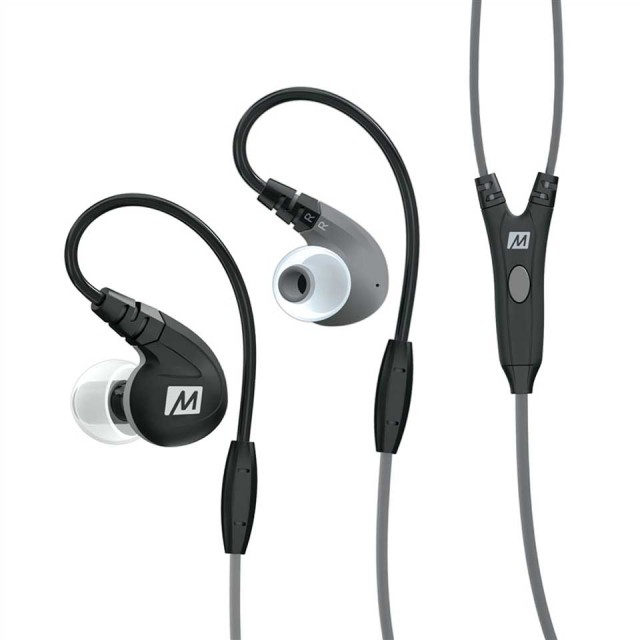 MEE Audio/M7P Black