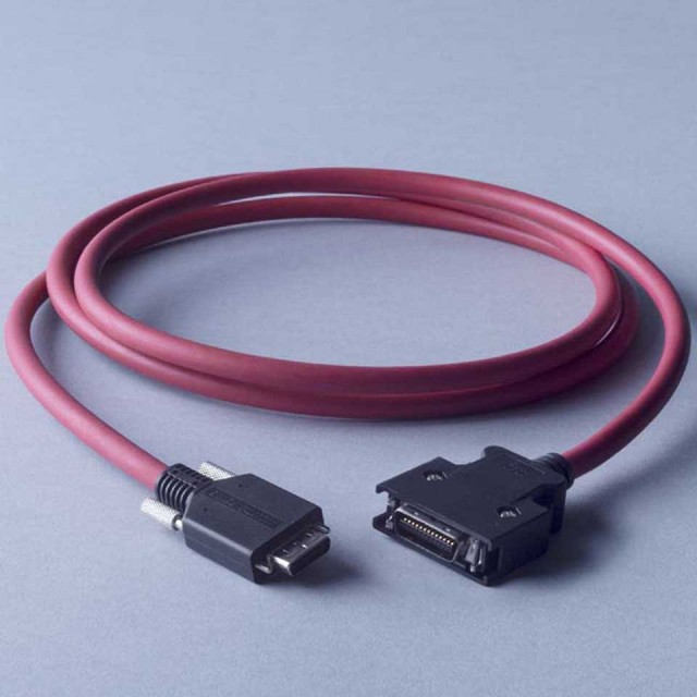 NAKED BY ACOUSTIC REVIVE/NAKED DIGI CABLE HYBRID(Mini-Large) 155cm