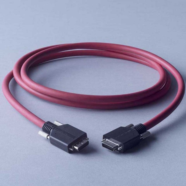 NAKED BY ACOUSTIC REVIVE/NAKED DIGI CABLE MINI(Mini-Mini) 155cm
