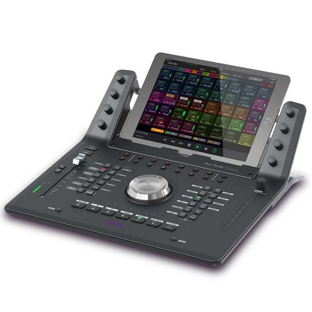 Avid/Pro Tools | Dock Control Surface【数量限定特価】【在庫あり】