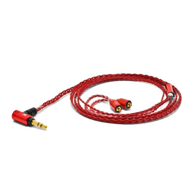 Re:cord/Palette8 series MX-A Crimson Red【在庫あり】