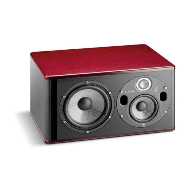 FOCAL Professional/Trio6 Be Red Pair【Winter Promotion 2017 キャンペーン】【在庫あり】