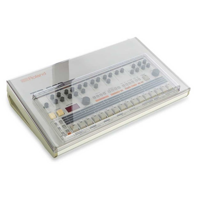 DECKSAVER/DS-PC-TR909