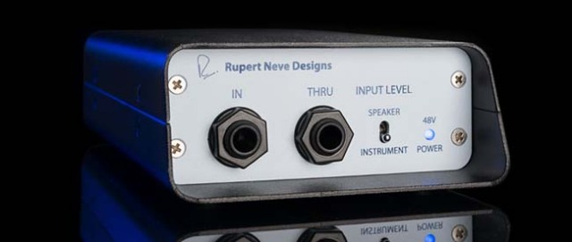Rupert Neve Designs/RNDI【在庫あり】【201703R1】