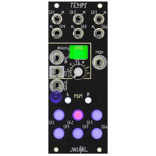 MakeNoise/TEMPI【お取り寄せ商品】