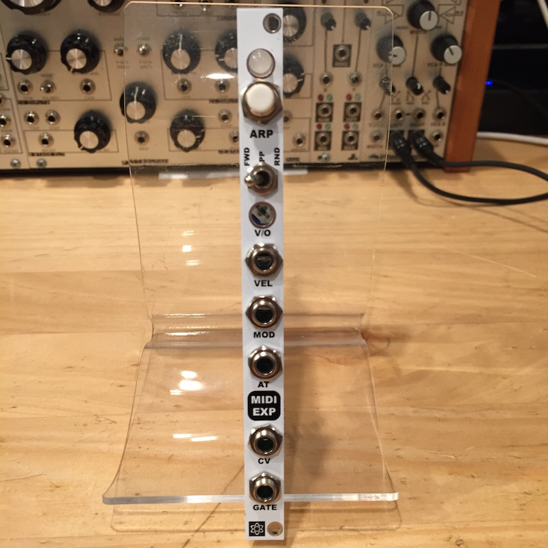 Synthrotek | MST MIDI to CV Expander