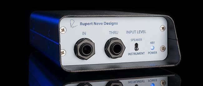 Rupert Neve Designs/RNDI