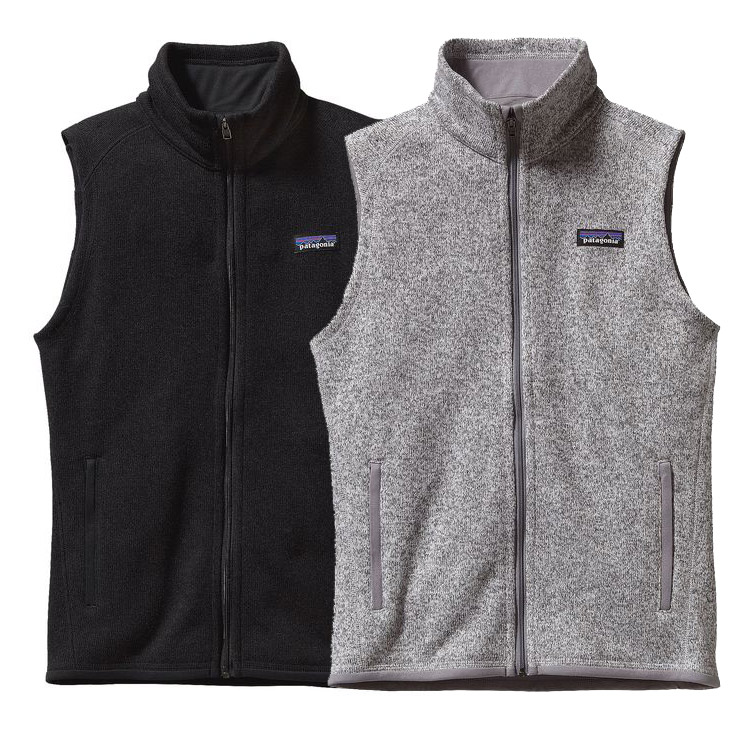 patagonia(パタゴニア) W's Better Sweater Vest 25886