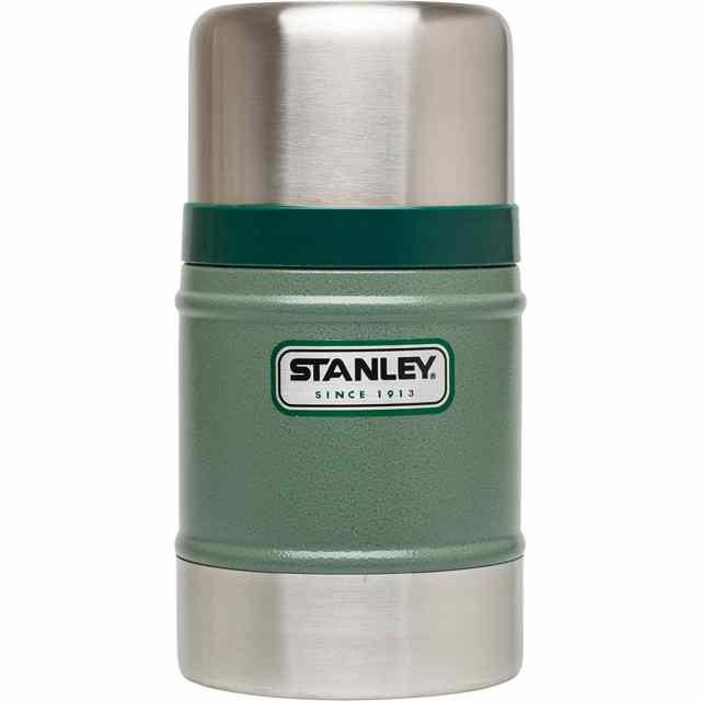 STANLEY(スタンレー) クラシック真空フードジャー 0.5L 00811-018