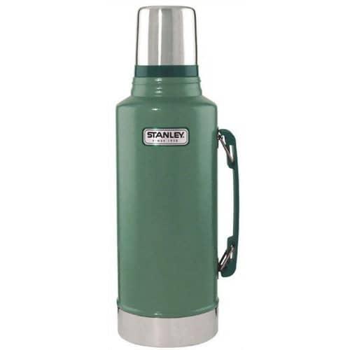 STANLEY(スタンレー) クラシック真空ボトル 1.9L グリーン 01289-048